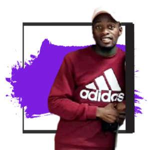Ace Mpolweni