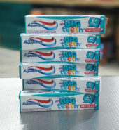Aquafresh Kids Toothpaste 50ml