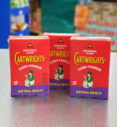 Cartwrights Curry – Extra Spicy 50g