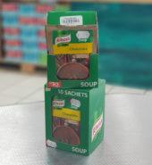 Chakalaka Soup Sachets 22g