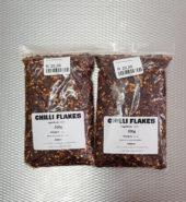 Chilli Flakes 200g