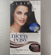 Clairol Hair Dye – Natural Black