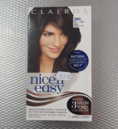Clairol Hair Dye – Natural Burgundy Black