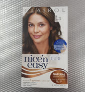 Clairol Hair Dye – Natural Light Brown