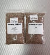 Cumin Seeds 200g