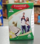 Essential Life Porridge – Vanilla 400g