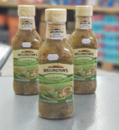 Jalapeno Sauce 500ml