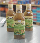Jalapeno Sauce 700ml