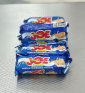 Joe Choc Biscuits