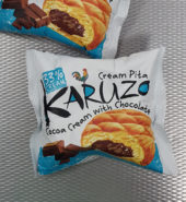 Karuzo with Choco Cream 62g