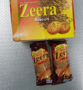 Kernal Zeera Biscuits 6-pack Box