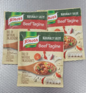 Knorr Beef Tangine