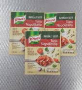 Knorr – Tuna Napolitana