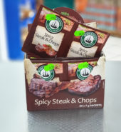 RB Spice Envelope Spicy Steak & Chops 7g