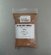 Stir Fry Spice 200g