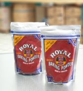 Royal Baking Powder 200g Refill