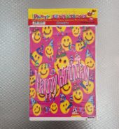 Party Bags 10pcs – Smiley
