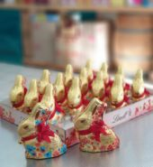 Lindt Bunny Milk Chocolate 100g