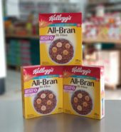 All Bran High Fibre 375g