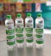 Med Pro Hand Sanitizer 500ml