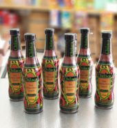 Chilaca All-in-One Sauce 275ml