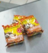 Speedy Mushroom 2min Noodles