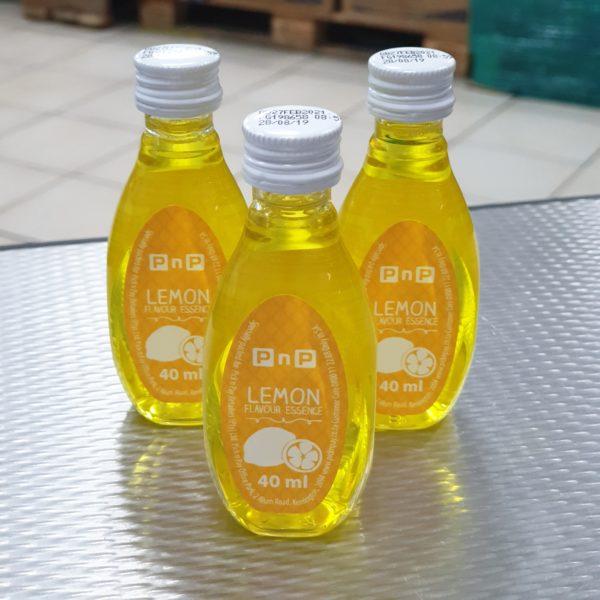 Lemon Essence 40ml