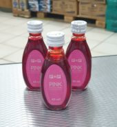 Food Colouring Pink 40ml