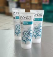 Ponds Pimple Clear Face Wash 100g