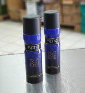 Alpha Men's Deodorant