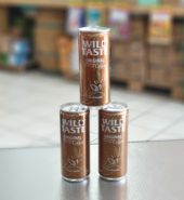 Wild Taste Iced Coffee 240ml