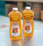 Bubble Bath Peach 1.5L