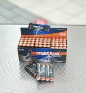 Maxxus Batteries AAA 4pack