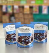Lindt Fruit Sensation Blueberry & Acai 150g