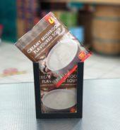U Creamy Mushroom Soup 50g