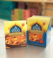 Taste Of Thai Curry Paste 50g