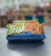 Trisk Lightly Salted 100g