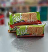 Trisk Bacon Flavor 100g