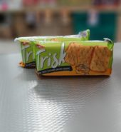 Trisk Cheese Flavored 100g