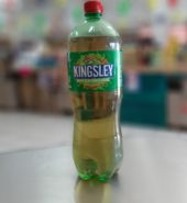 Kingsley Apple Drink 2l