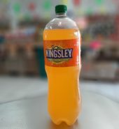 Kingsley Mango Drink 2l