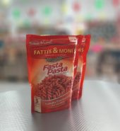 Fasta Pasta – Tomato Meal to Go