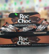Roc a Choc Biscuit