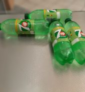7 UP Sugar Free Drink 600ml