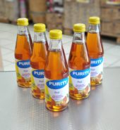 Purity Concentrated Pear Fruit Juice 250ml