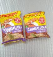 Speedy Noodles Chakalaka